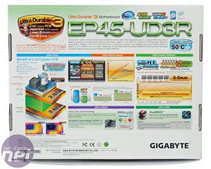 Gigabyte GA-EP45-UD3R