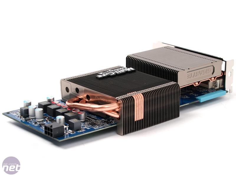 Gigabyte Radeon HD 4850 1GB GV R485MC 1GH
