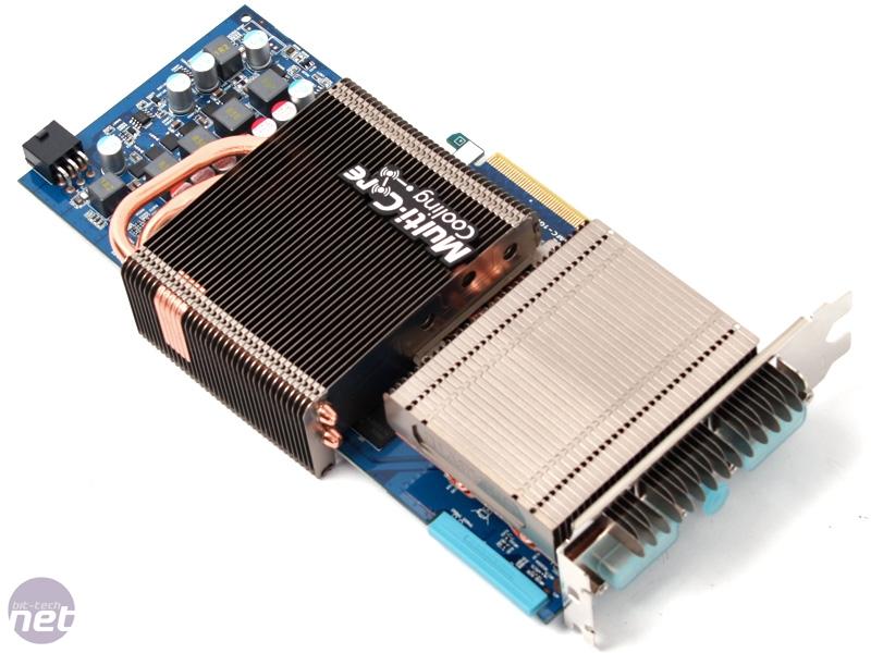 Graphics Cards Gigabyte Radeon HD 4850 1GB
