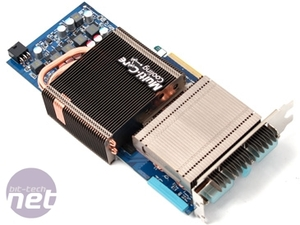 Gigabyte Radeon HD 4850 1GB (GV-R485MC-1GH) Test Setup