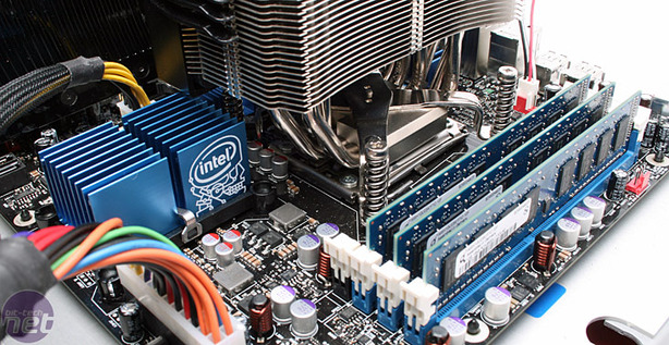 Intel's Core i7 920, 940 & 965 processors Conclusions, Value and Final Thoughts