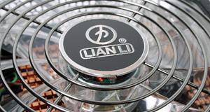 Lian Li's Silent Force 850W power supply unit