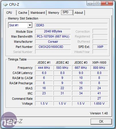 Overclocking Intel's Core i7 920 | bit-tech net