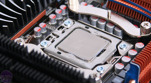 Overclocking Intel's Core i7 920 Going for OC glory and deciding whether to buy