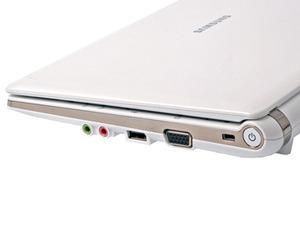Samsung NC10 Samsung NC10 - Features & Build Quality