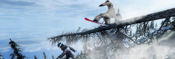 Shaun White Snowboarding Shaun White Snowboarding - 1