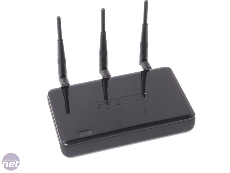 Sitecom WL-308 300N Gigabit Gaming Router Sitecom Wireless Gigabit ...