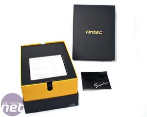 Antec Signature 850W PSU Antec Signature 850W