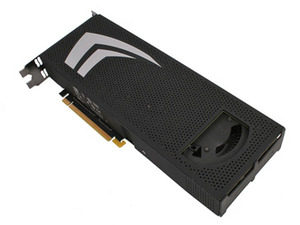 First Look: Nvidia GeForce GTX 295 1,792MB Nvidia's GeForce GTX 295 1,792MB graphics card