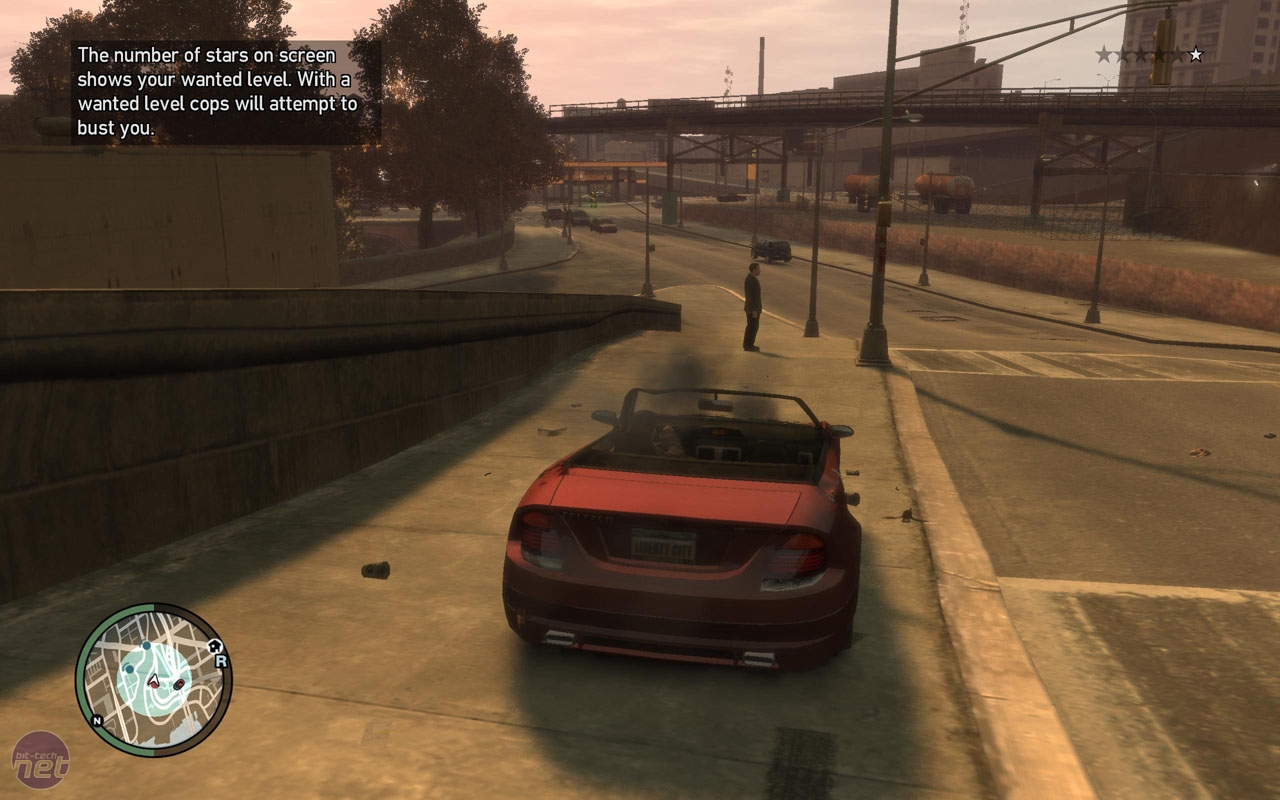 free grand theft auto game s pc