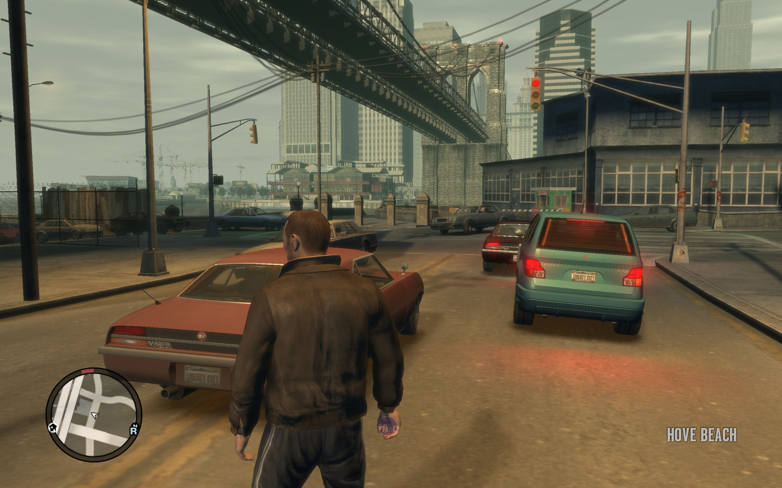 Grand Theft Auto IV PC | bit-tech net