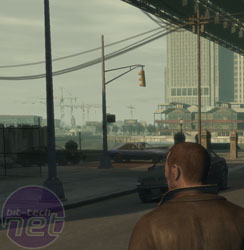 Grand Theft Auto IV PC Grand Theft Auto IV PC - Graphics