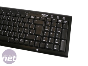 Hiper Alloy Keyboards Hiper Solid Alloy Series