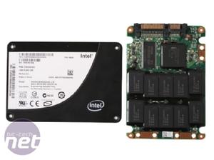 Intel X25-E 32GB SSD