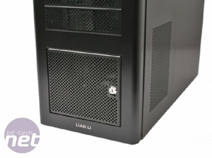 Lian Li PC-9 Inside and Out
