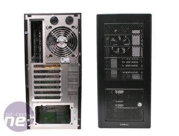 Lian Li PC-9 Lian Li PC 9