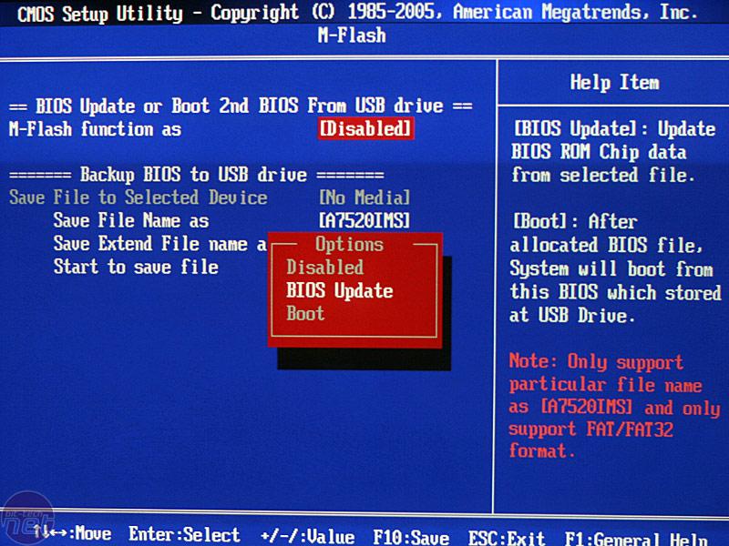 MSI Eclipse SLI | bit-tech net