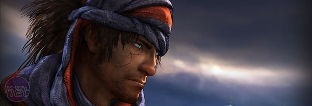 Prince of Persia Prince of Persia Review