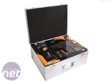 Sapphire ATI Radeon HD 4870 X2 Atomic