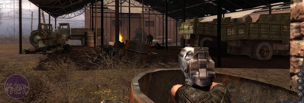 S.T.A.L.K.E.R.: Clear Sky re-review STALKER: Clear Sky re-review - Plot