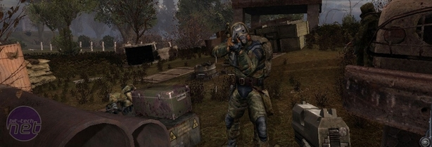 S.T.A.L.K.E.R.: Clear Sky re-review
