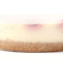 The bit-tech Cheesecake Supertest Sainsburys Basics, Morrisons Raspberry Ripple