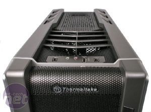 Thermaltake Spedo More Exterior