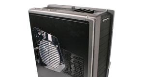 Thermaltake Spedo chassis