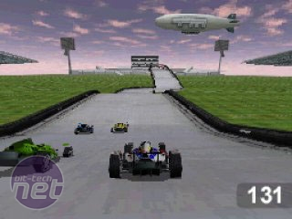 Trackmania DS Trackmania DS Review