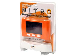 Zotac Nitro OC Controller