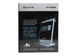 Belkin N1 Vision Belkin N1 Vision