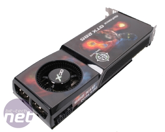 BFG Tech GeForce GTX 285 OCX 1GB
