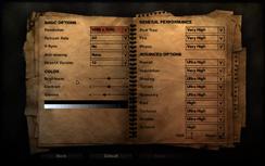 BFG Tech GeForce GTX 285 OCX 1GB Far Cry 2 - DirectX 10/10.1