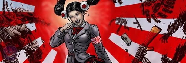 red alert 3 uprising yuriko ending relationship