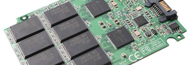 G.Skill Titan 256GB SSD Test Setup