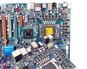 Gigabyte GA-EX58-UD4P and DS4 mobos Board Features and Layouts