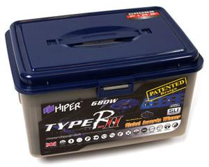 Hiper Type R II 680W PSU Hiper Type R II 680W PSU (HPU-5B680)