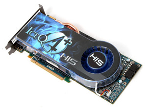 HIS ATI Radeon HD 4870 1GB IceQ4+ Turbo Test Setup