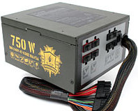 In-Win Commander 750W PSU