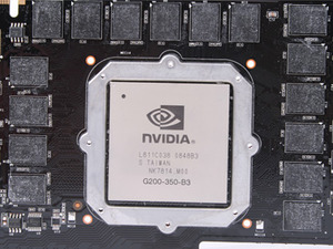 Nvidia (Zotac) GeForce GTX 285 1GB Nvidia GeForce GTX 285 1GB