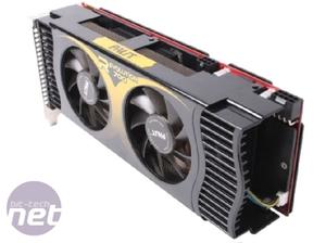 Palit Revolution 700 (Radeon HD 4870 X2) Palit Revolution 700 Deluxe - 2