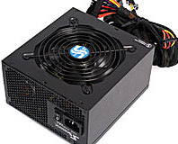 First Look: Seasonic M12D 850W PSU