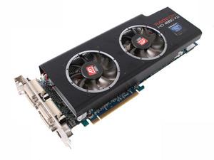 Sapphire ATI Radeon HD 4850 X2 2GB