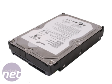 Seagate Barracuda 7200.11 1.5TB Hard Disk Seagate Barracuda 7200.11 1.5TB