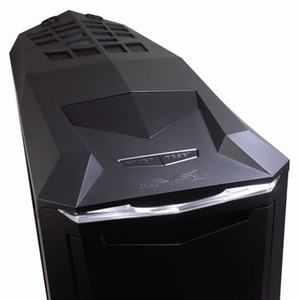 First Look: SilverStone Raven RV01