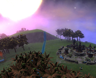 Spore: Galactic Adventures Preview