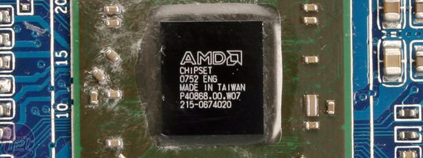 The bit-tech Hardware Awards 2008 Best Chipset & Motherboard