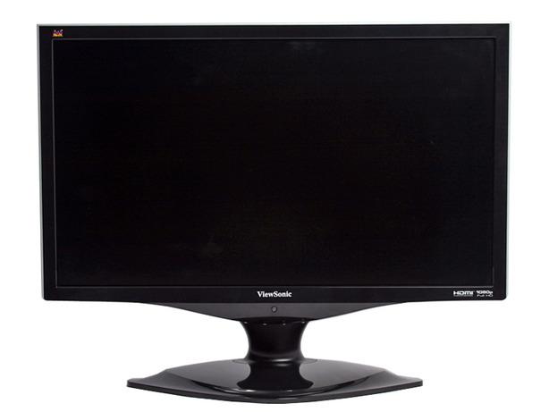 Viewsonic VX2260WM - 22