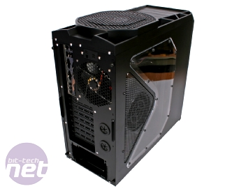 Antec Nine Hundred Two (902)
