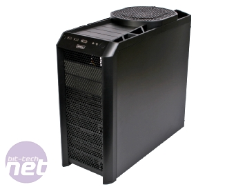 Antec Nine Hundred Two (902) Inside and Out